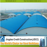 Steel Structure Dome Storage Building