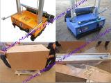 Automatic Wall Mortar Plastering Render or Rendering Machine (WSZB)