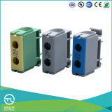 DIN Rail High Current 50 AMP Connector