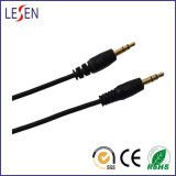 Stereo Audio Cable, 3.5mm Stereo Male to 3.5mm Stereo Male