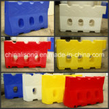 2016 Plastic Traffic Road Barriers for Safety