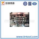 Custom High Quality China Foundry Casting Aluminium Alloy