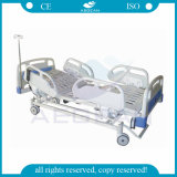 Three Function Medical Electric Hospital Bed