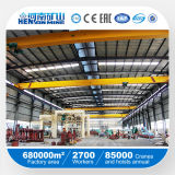 Workshop Using Single Beam Overhead Crane (LDA)