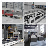 Tianyi Thermal Insulation Foam Concrete Block Making Machine