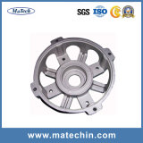 Manufacturer Custom Precisely Aluminum Sand Casting Products