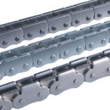 Duplex Short Pitch Precision Roller Chain (A series) Chain (DIN764)