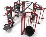 Synergy 360 / Crossfit Equipment