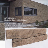 Culture Stone Wall Claddings for Wall Decoration