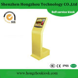 Smart Web Cam Kiosk with 80mm Terminal Printer
