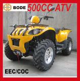 New EEC 500cc 4X4 China ATV (MC-398)
