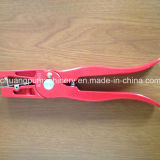 Ear Tag Applicator, in Red Color, with ISO9001: 2000