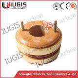 2 Rings Slip Ring for Auto Starter Use