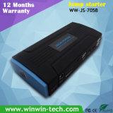 Large Capacity 12V/24V Car Ump Starter
