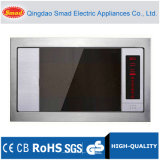 Elegant Appearance Domestic Microwave Oven with Grill Function