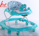 2017new Design Baby Walker with Music