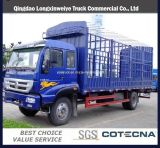 Sinotruk HOWO 4X2 Transportation Cargo Truck Transportation