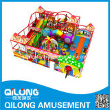 New Best Indoor Playground (QL-3029C)