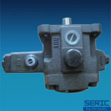 Variable Displacement Vane Pump Vp 40 Hydraulic Oil Pump