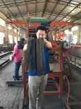 Qingdao Bojia Rubber Sheet Cooling Machine Line