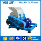 Grain /Paddy Rough Mill Crusher