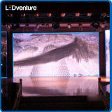 Indoor Full Color LED Electronic Wall Rental for Events, Conference, Parties, Lives