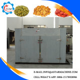 Factory Making Vegetable Washer and Dryer with Steam Heating