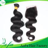 100% Premium Keratin Hair Brazilian Remy Human Hair