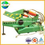 Hydraulic Iron Metal Shear Machine for Sale (Q08-250)