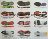 Phylon Soles Md PU EVA Shoes Outsole (EVA F 11-16)