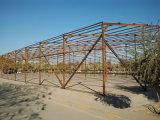 Steel Structure for Workshop Building