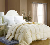 Cotton Fabric Polyester Filling Duvet