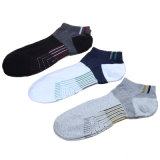 Men′s Cotton Sports Socks (MA209)