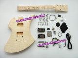 Mockingbird Style Afanti Guitar Kit (AMB-815K)