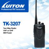 Portable Two Way Radio Tk-3207/2207 VHF/UHF Radio