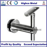 Handrail Bracket for Stainless Steel Balustrade Glass Railing