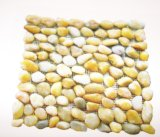 Widely Used Colorful Paving Stone Beach Pebbles