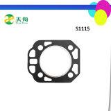 OEM Changzhou Diesel Engine Parts S1115 Cylinder Head Gasket