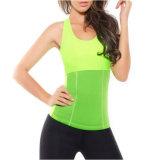 Accepted OEM Design Noeprene Weight Loss Slimming Vest
