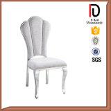 Luxury Stainless Steel Wedding Chair