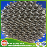 Stainless Steel Mesh Structured Tower Packing for Fractional Distillation