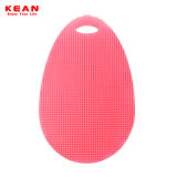Five Colors Soft BPA Free Silicone Kitchen Brush