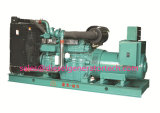 Starlight 68kw Power Generator/Volvo Diesel Generator Set