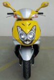 Tzm150A-5 125cc/150cc Gas Scooter