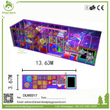 China Professional Commercial Daycare Indoor Playground Equipment