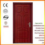 Solid Core Hard Wood Fire-Rated Door