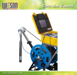 Hot! Witson Used Sewer Inspection Camera System with 500m Cable