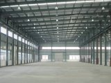 Large Span Steel Structure Building Factory