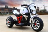 Plastic Material and Battery Power Kids Electric Motorcycles