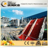 2017 New Design Full Automatic Complete Tomato Paste Processing Line